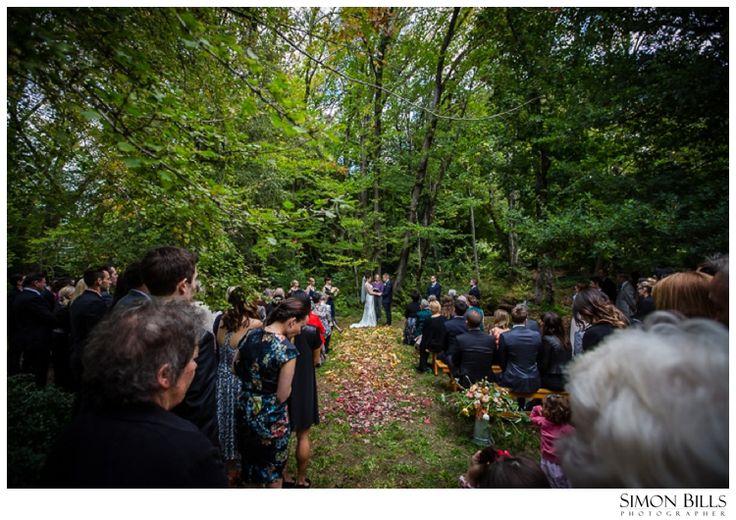Woodhouse wedding, adelaide hills, autumn bride
