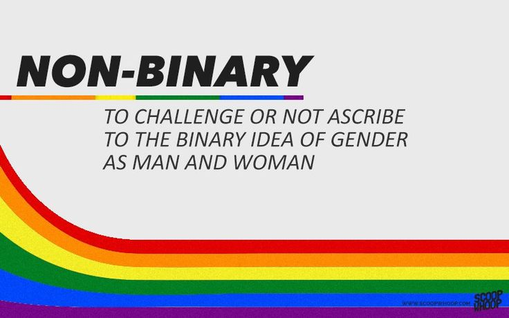 27 Sexuality & Gender Definitions Everyone Gets Wrong All The Time