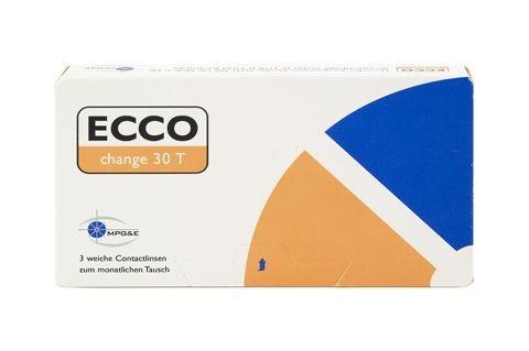 ECCO Change 30 T (Συσκευασία 3 Τεμαχίων) http://www.alfalens.gr/product/263/ecco-change-syskeyasia-temaxiwn.html