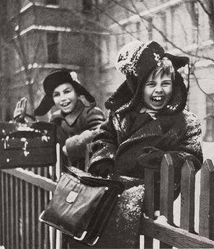 СССР, ретро-фото