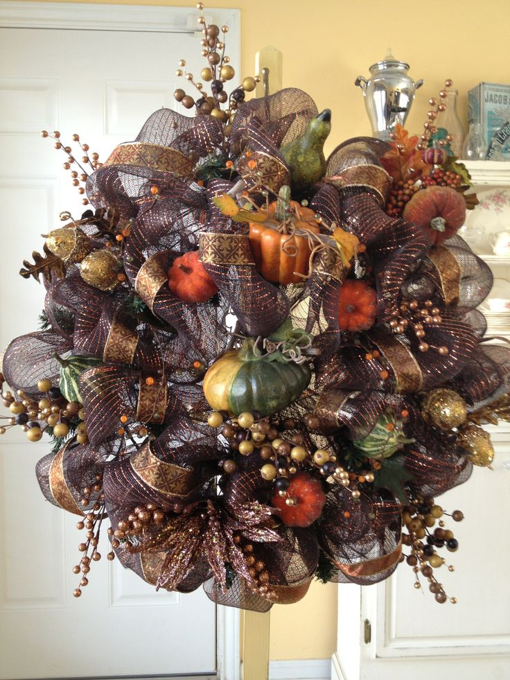 17 best images about deco mesh wreaths on pinterest