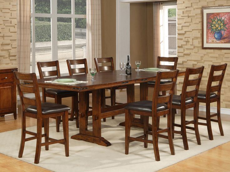 25 best Casual Dining Room images on Pinterest Dining room sets