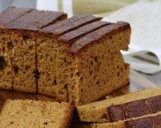 Pain d'épices léger sans beurre et sans œufs / http://www.fourchette-et-bikini.fr/recettes/recettes-minceur/pain-depices-leger-sans-beurre-et-sans-oeufs.html