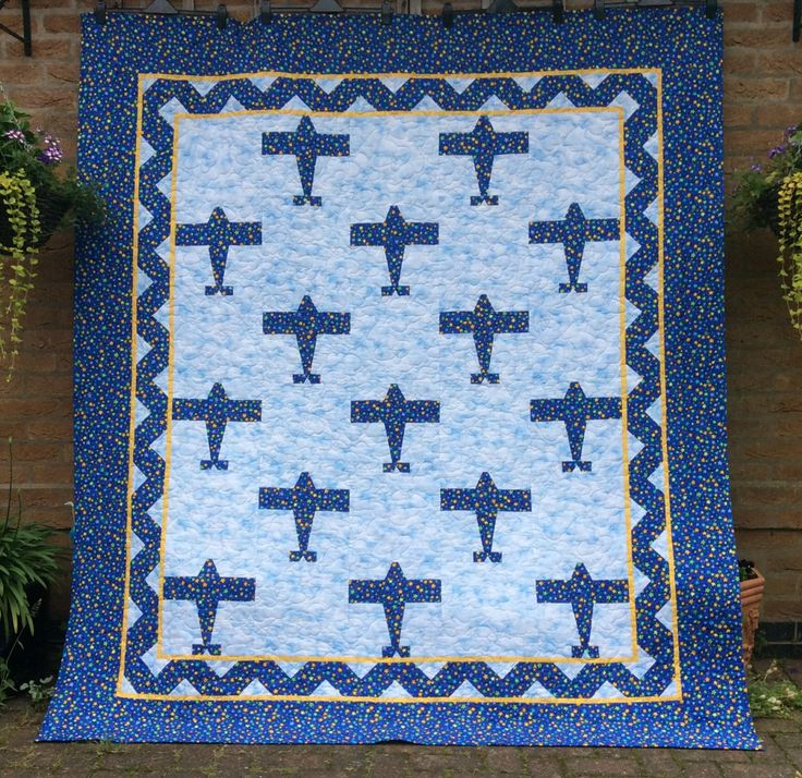 1416 best handmade quilts and gifts images on pinterest patchwork handmade aeroplane quilt airplane quiltar quilt giftane quilttchworkhome decor quiltyn quiltin quiltd quilt negle Images