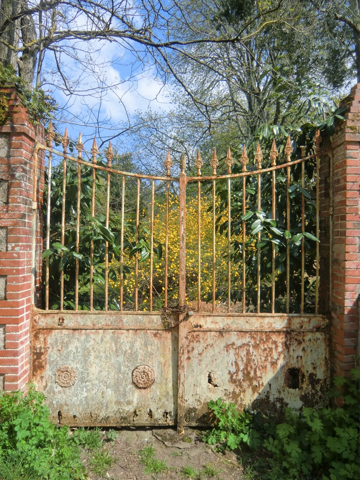 Portail Clisson