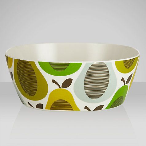 Orla Kiely pitcher salad bowl http://www.pricerunner.co.uk/pli/357-416687315/Home-Accessories/Orla-Kiely-Pitcher-Melamine-Salad-Bowl-Pear-Mint-Compare-Prices#search=orla+kiely+pitcher+melamine+salad+bowl%2C+pear+mint&sort=4&q=orla+kiely+pitcher+melamine+salad+bowl%2C+pear+mint