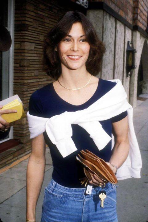 Kate Jackson on Charlie's Angels 76-81 - http://ift.tt/2nK1pyP