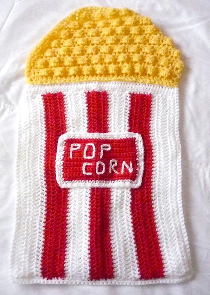 les 25 meilleures id es concernant sacs de pop corn sur pinterest douches pop corn pour b b s. Black Bedroom Furniture Sets. Home Design Ideas