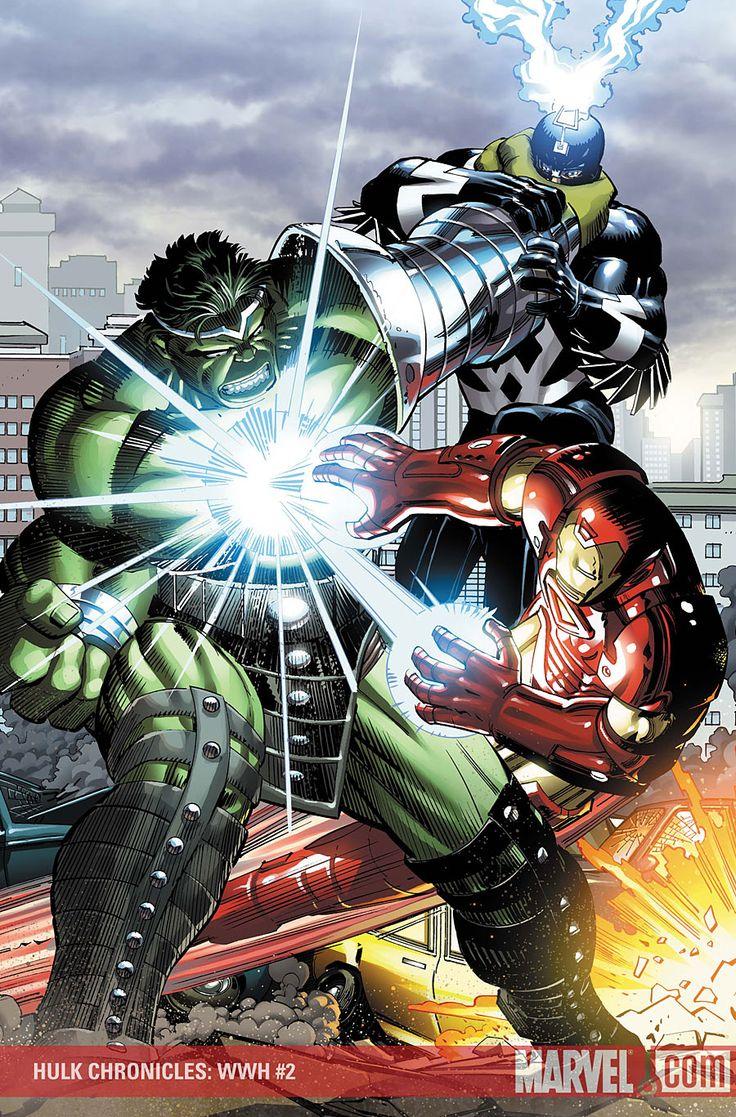 #Hulk #Fan #Art. (HULK CHRONICLES: WWH #2) By: DAVID FINCH. [THANK U 4 PINNING!!]