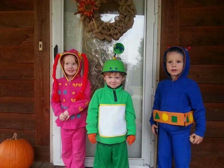 41 Best Images About Halloweenies On Pinterest Little