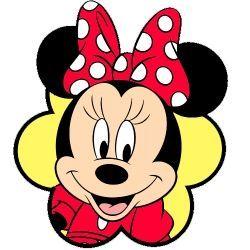 """Przewodni temat: """"Minnie"""". (pudełeczko)"""