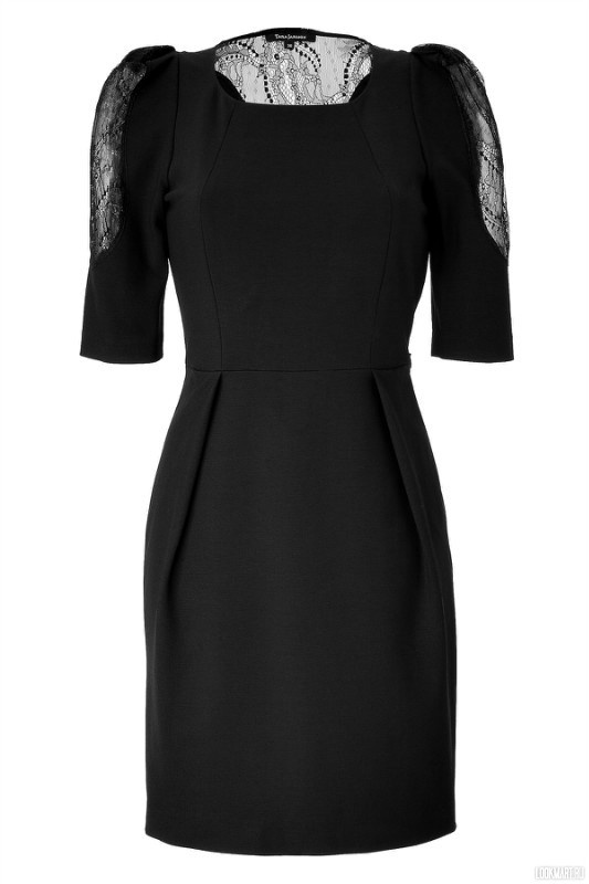 Платье, Tara Jarmon http://volgograd.lookmart.ru/products/plate_tara_jarmon_43162