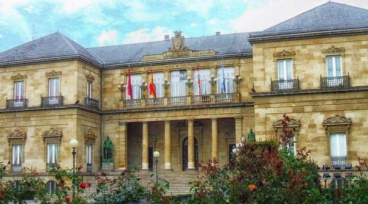 Destacado viaje para conocer Vitoria en otoño - http://www.absolutvitoria.com/destacado-viaje-para-conocer-vitoria-en-otono/