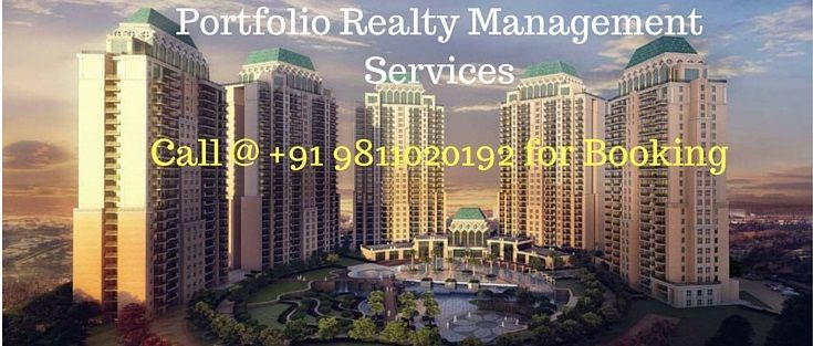 Best Luxury Residential Project in Gurgaon