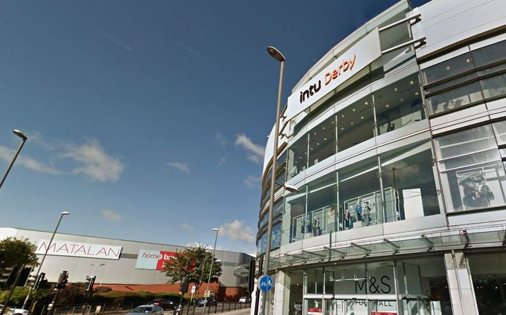 A teen was asked inappropriate questions at a branch of TGI Friday's in the Intu Centre Derby (Picture: Google Maps)  A teenager applying fora job at TGI Friday's said that he was asked, 'would you rather watch your parents have sex for a year or join in just for the start?' The...