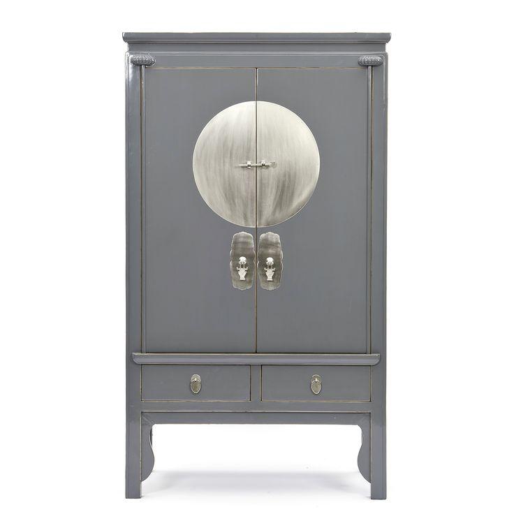 Wedding Cabinet, £2395, orchidfurniture.co.uk