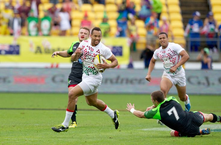 Congratulations! Dan Norton scored his 150th try for England on Day 1 of the Wellington Sevens. Here is an overview of all the other results and fixtures for Day 2: http://7bamboosrugby.com/news-2/7s-rugby/ Photo: Martin Seras Lima