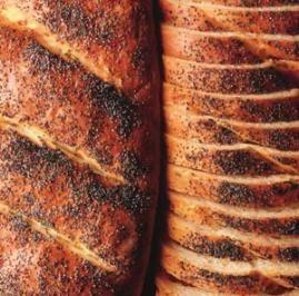 How to convert handmade recipes to bread machine recipes