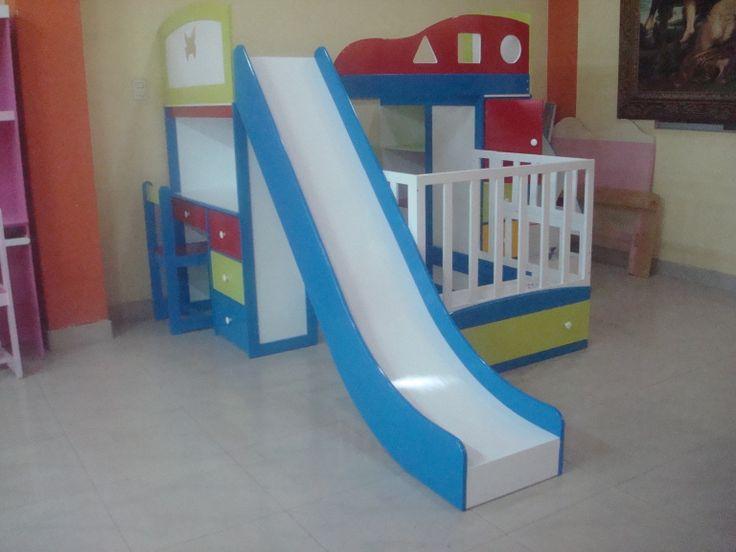 soy fabricante de muebles de todo exclusivamente de niños ...