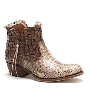 Sendra Ladies Ankle Boot