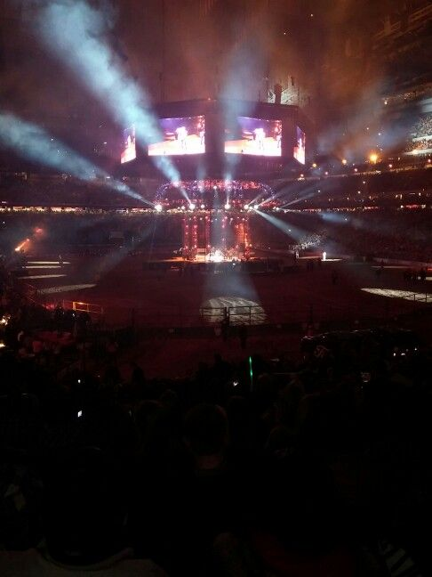 Miranda Lambert @ Rodeo Houston 2015