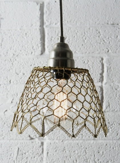 113 best lampshade frame ideas images on pinterest chandeliers wire greentooth Image collections