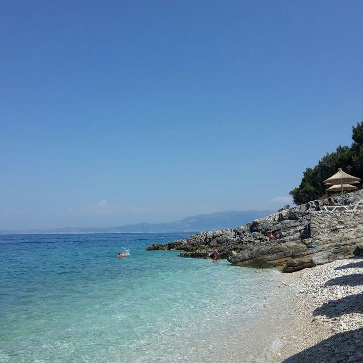 Karaburun #ridieassapori Albania