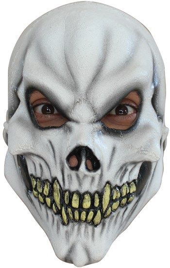 Awesome Costume Accessories Skull Child Mask just added...
