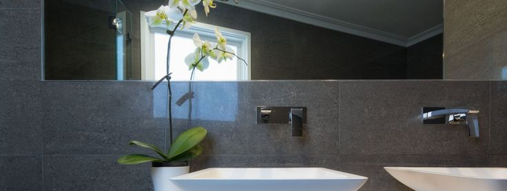 #ModernBathroomDesign Service provided by Simply Bathroom Solutions.