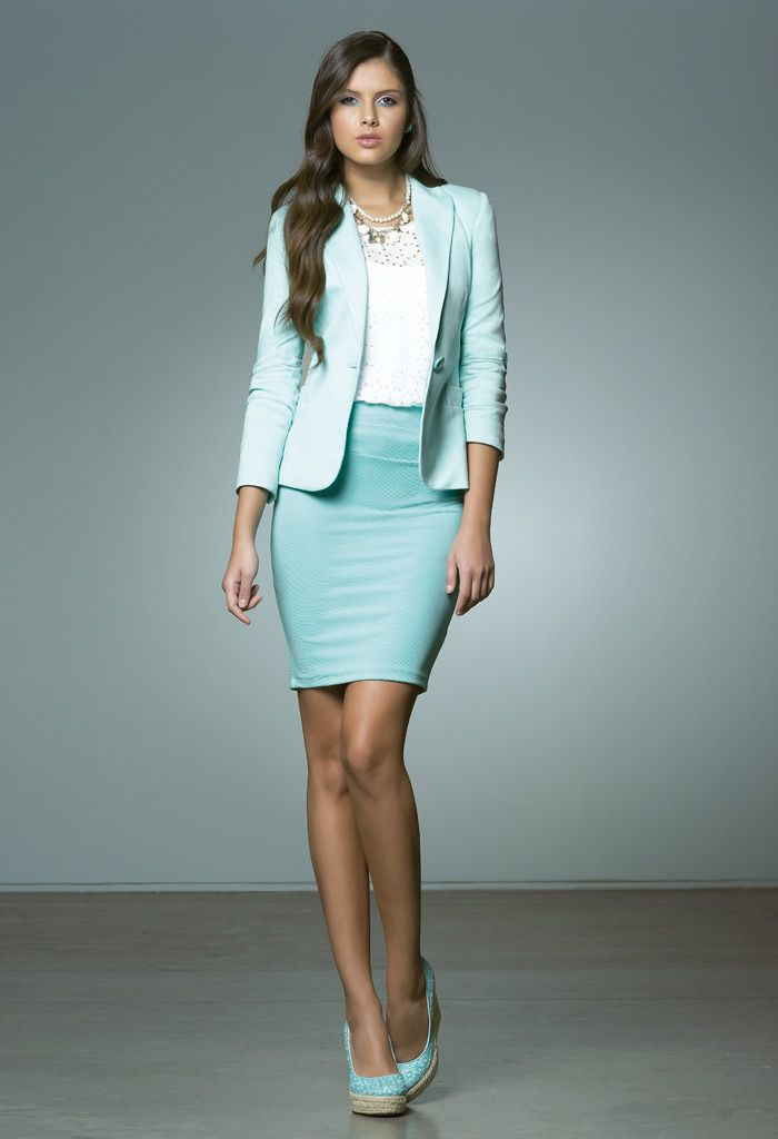 To acquire Dress business skirt photo pictures trends