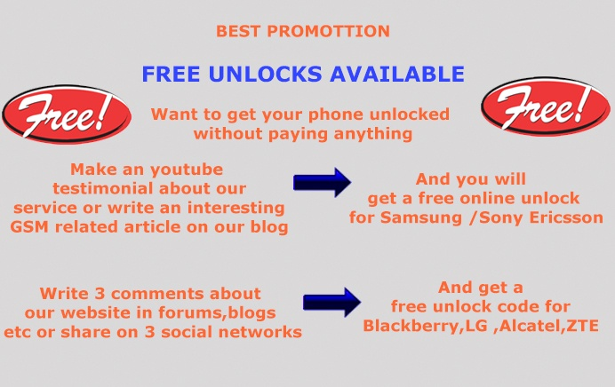 #free #unlocks for #your #phone !