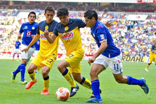Así queda la tabla general del futbol mexicano