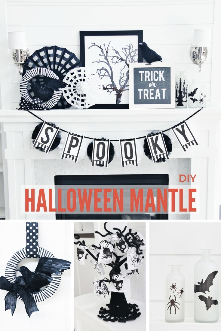 1232 best Halloween DIY images on Pinterest | Craft party, Halloween ...