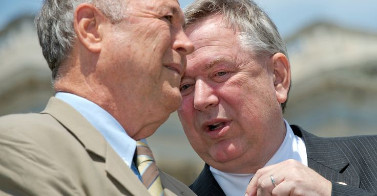 Former Texas Republican Rep. Steve Stockman was formally indicted Tuesday evening on fraud, conspiracy and money laundering charges.