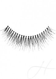 We love these natural looking false eyelashes! Perfect for brides, prom and special occasions. Your eyes will pop but still look natural. Only $4.99.