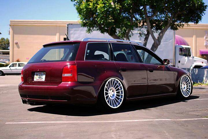 B5 Quot Rs4 Quot 215 Rotiform Whip Edm 215 Audi Pinterest Audi