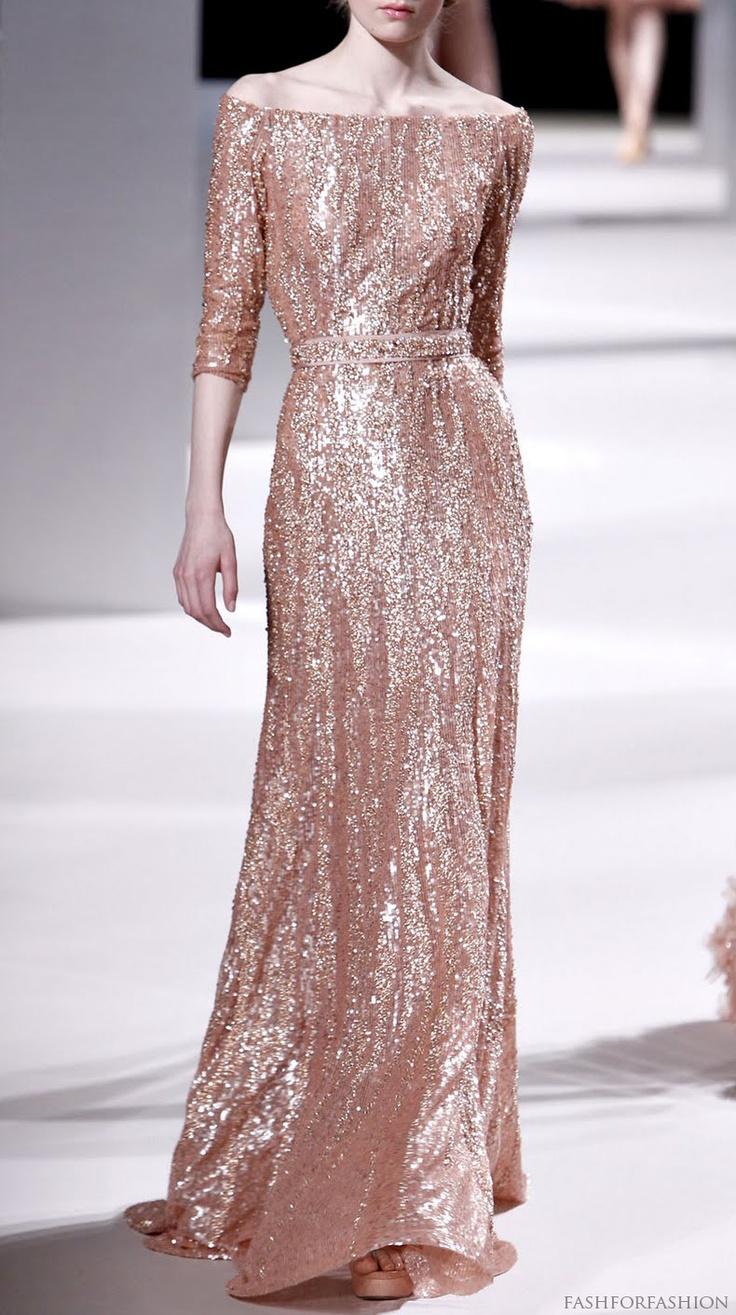 Copper Sequin -♛ STYLE INSPIRATION♛