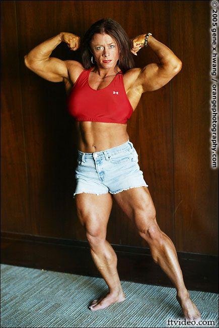 Christine moore fbb