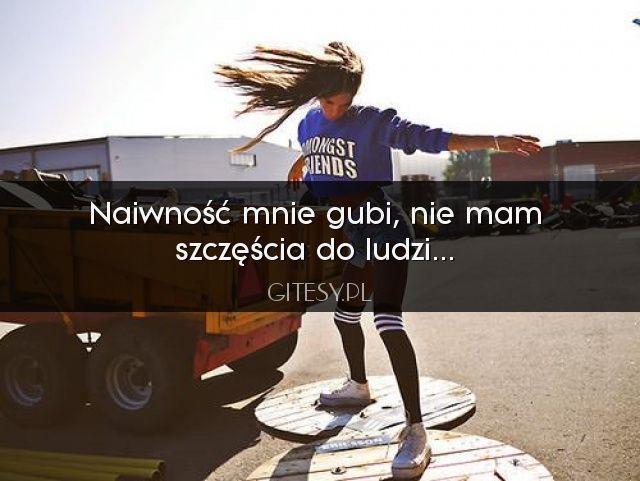 Gitesy.pl - Te myśli najlepsze w Internecie
