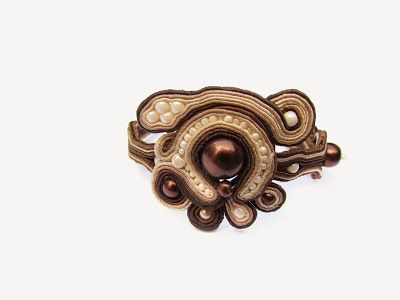 Asymmetric coffee | Jotemka Soutache