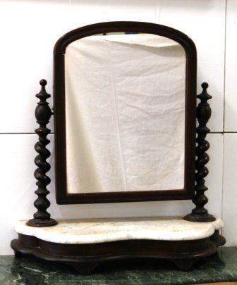 1000 Images About Antique Washstands Amp Toilet Mirrors On