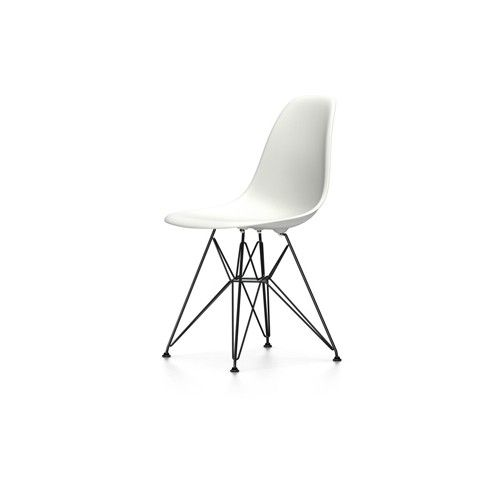 17 best images about table chaises on pinterest pastel for Chaise eames jaune moutarde