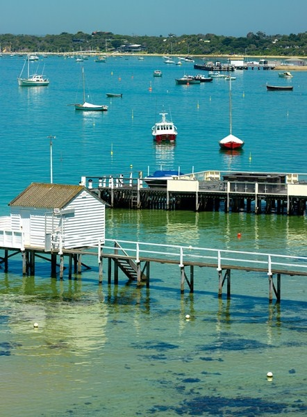 Sorrento-Portsea Victoria Australia