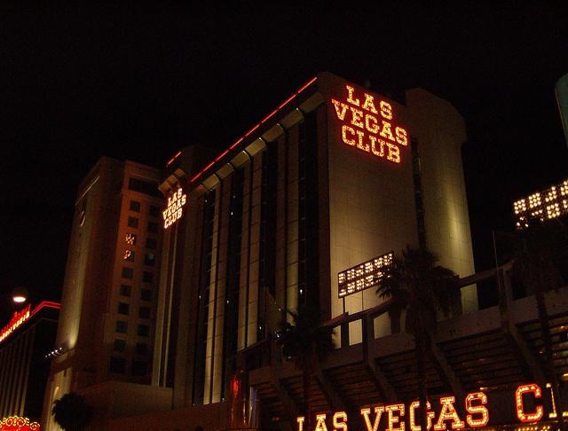 Las Vegas Club - Las Vegas