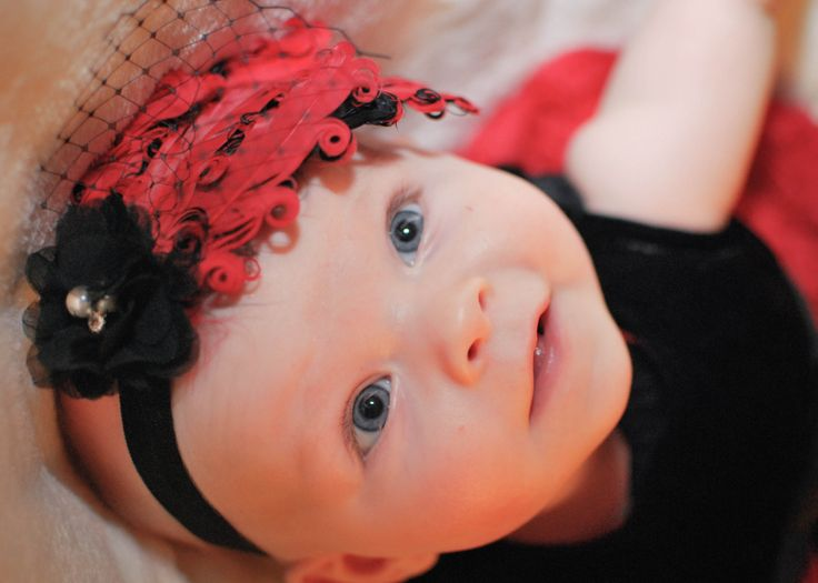 Feather headbands, photography, beautiful designs, baby headband, elastic band, flower headband, dress up, baby accessories, Little Gracie's Creations, https://www.etsy.com/ca/people/mlingley1?ref=si_pr