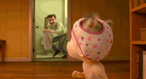 Disney Pixar disney happy pixar silly