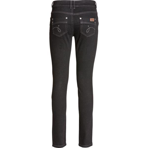 L-pro West Jeans Amy Black