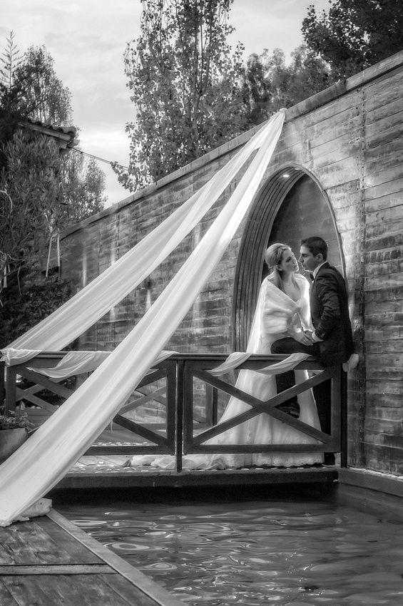 Φωτογράφηση γάμου στο κτήμα Jockey's Country Club