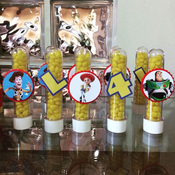 Personalizados Toy Story