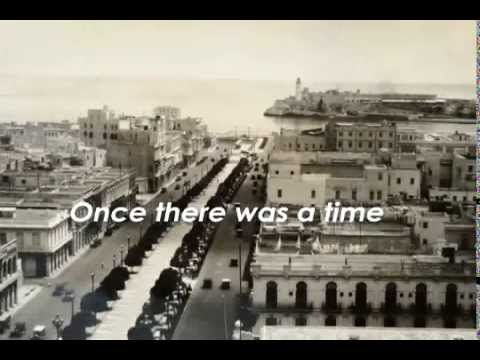 Once Upon a Time in Cuba - Pan Am Historical Foundation video. #Cuba #panam.org #tour #PanAm #PanAmerican